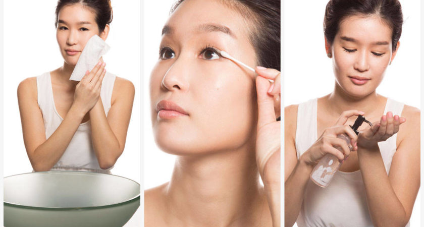 Cleansing Skin Care: The First Step to Look Younger