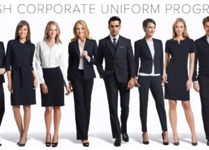 How to Choose the Right Uniforms for your Company