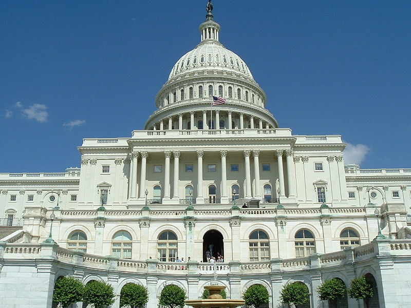 FBI thwarted an attack pan was inspired by ISIS to the capitol building