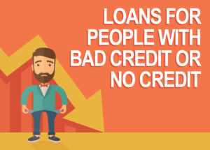 Evaluating the best lender for your bad credit score