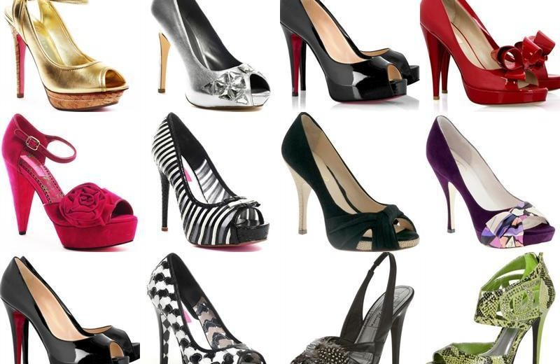 How Do Retail Owners Decide Where to Purchase Wholesale Women Shoes?