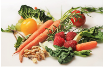 Five Compelling Reasons to Eat a Vegetarian Diet