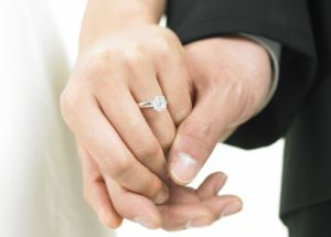My wedding cost less than a month's rent