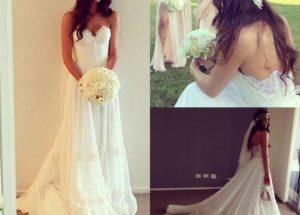 Spectacular Spring 2016 Wedding Dresses