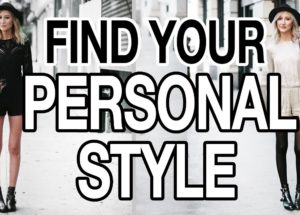 Tips to help you to find your very own fashion style